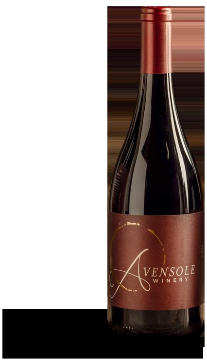 Avensole-redwine-bottle-426px
